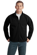 Port Authority - Tall Textured Soft Shell Jacket