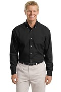 Port Authority - Tall Long Sleeve Twill Shirt
