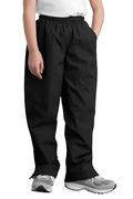 Sport-Tek - Youth Wind Pant