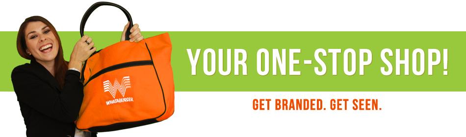 Get Branded. Get Seen. Big Star Branding