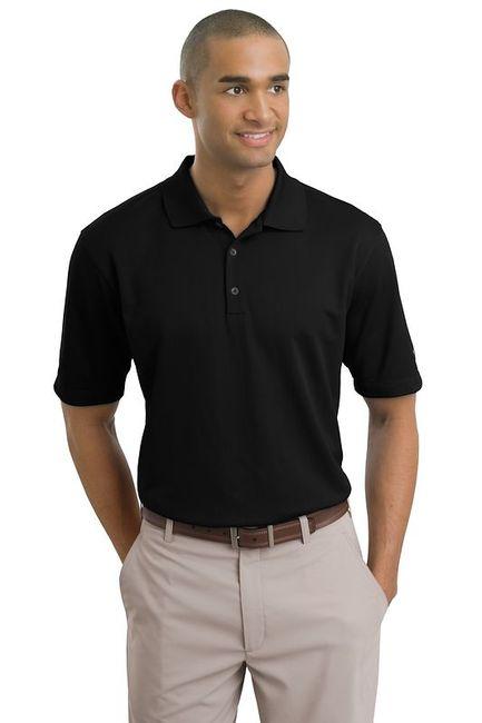 Nike Golf - Dri-FIT Textured Polo