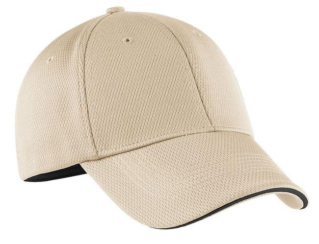 Nike Golf - Dri-FIT Mesh Swoosh Flex Sandwich Cap
