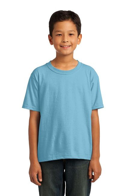 Fruit of the Loom Youth Heavy Cotton HD 100% Cotton T-Shirt