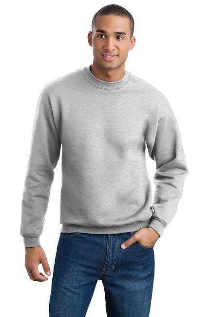 JERZEES SUPER SWEATS - Crewneck Sweatshirt