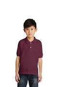 Gildan Youth DryBlend 5.6-Ounce Jersey Knit Sport Shirt