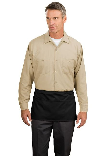 Port Authority - Waist Apron with Pockets
