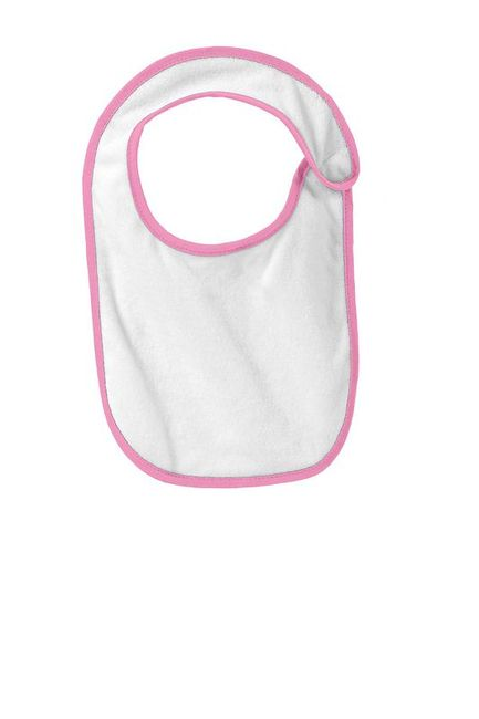 Precious Cargo Infant Terry Bib