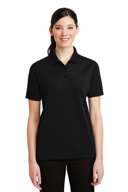 CornerStone - Ladies Industrial Pocketless Pique Polo