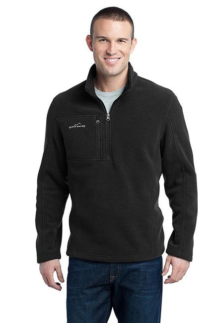 Eddie Bauer - 1/4-Zip Fleece Pullover