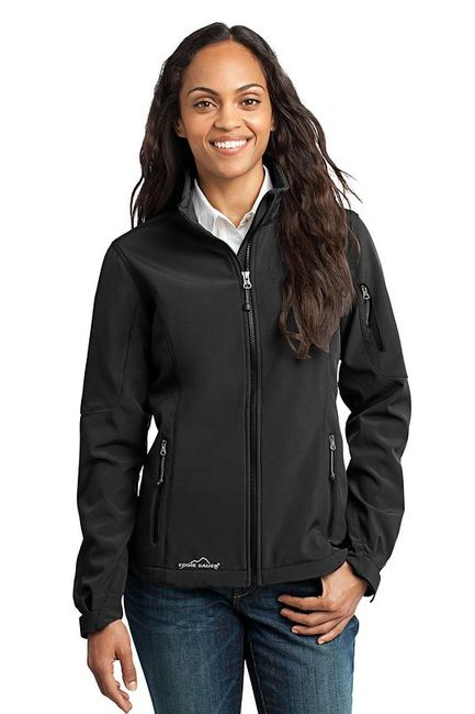 Eddie Bauer - Ladies Soft Shell Jacket