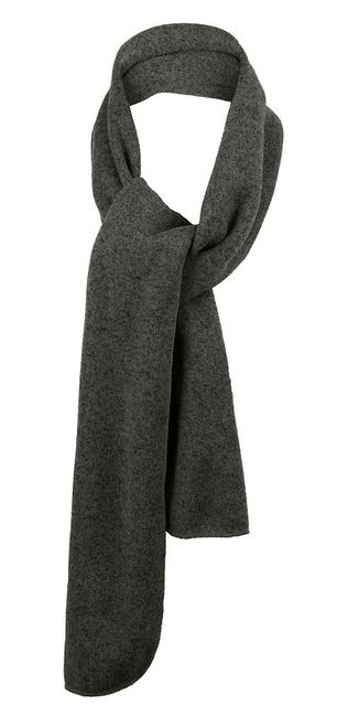 Port Authority - Heathered Knit Scarf