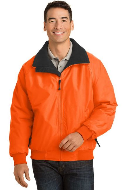 Port Authority - Safety Challenger Jacket