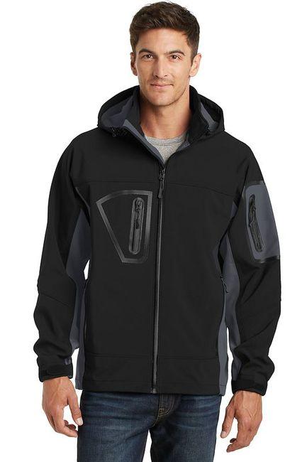 Port Authority - Waterproof Soft Shell Jacket