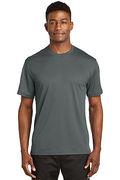 Sport-Tek Dri-Mesh Short Sleeve T-Shirt