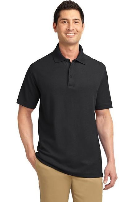 Port Authority - EZCotton Pique Polo