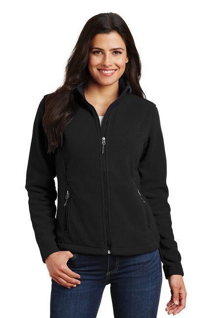 Port Authority - Ladies Value Fleece Jacket