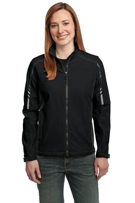 Port Authority -  Ladies Embark Soft Shell Jacket