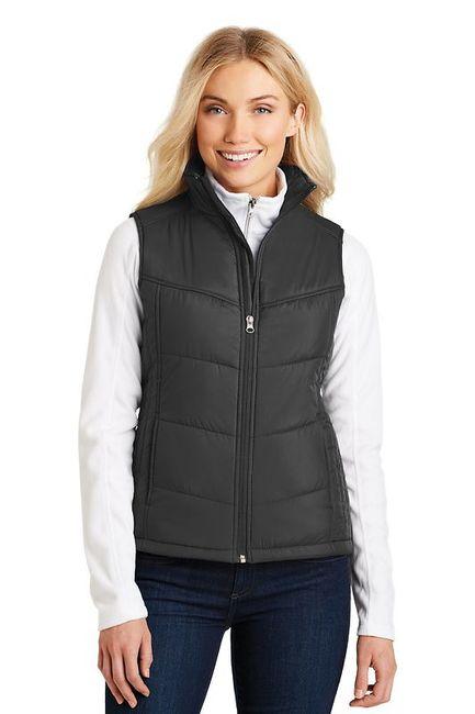 Port Authority - Ladies Puffy Vest