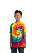 Port & Company - Youth Tie-Dye Tee