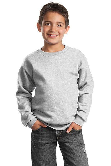 Port & Company - Youth Crewneck Sweatshirt