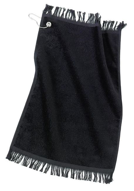 Port & Company - Grommeted Fingertip Towel