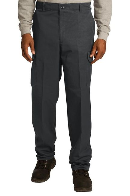 Red Kap Industrial Cargo Pant