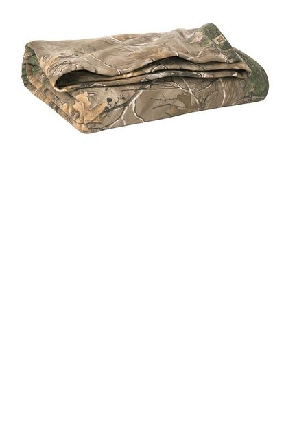 Russell Outdoors Realtree Blanket