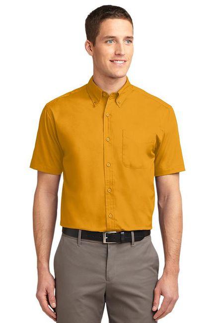 Port Authority - Short Sleeve Easy Care Shirt