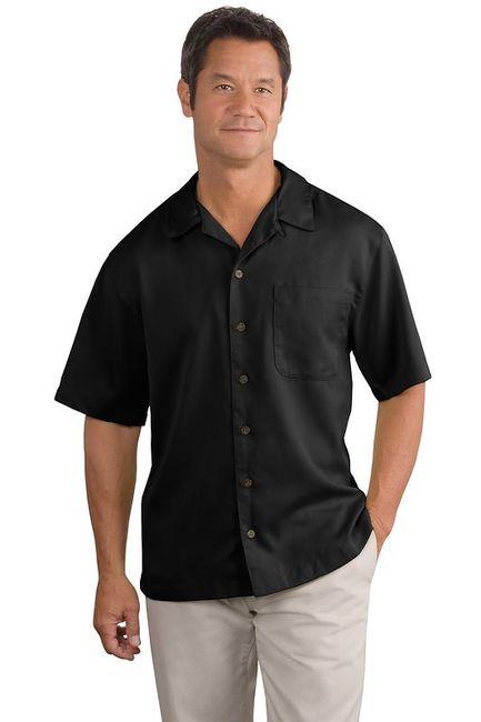 Port Authority - Easy Care Camp Shirt