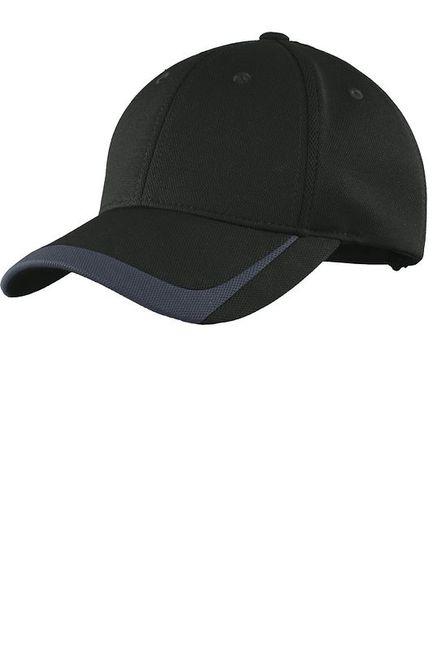 Sport-Tek Pique Colorblock Cap