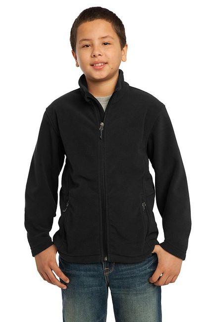 Port Authority -  Youth Value Fleece Jacket