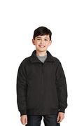 Port Authority Youth Charger Jacket