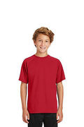 Sport-Tek Youth Dry Zone Raglan T-Shirt