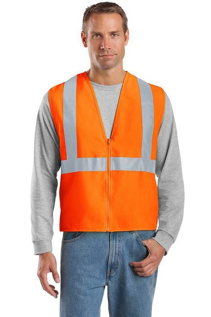 CornerStone - ANSI Class 2 Safety Vest
