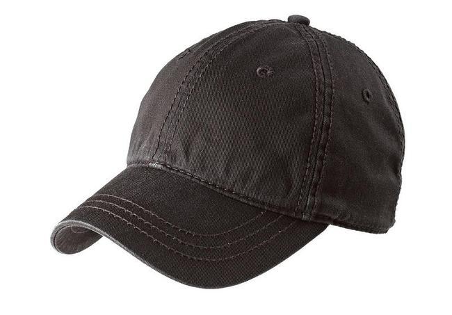 District - Thick Stitch Cap