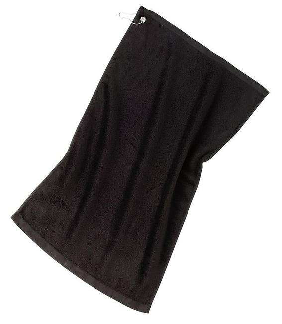 Port Authority - Grommeted Golf Towel