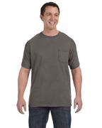 Men's 6.1 oz. Tagless Pocket T-Shirt